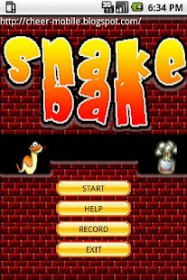 Snakeban v5 - screenshot thumbnail