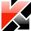 カスペルスキー モバイル セキュリティ logo