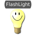 Widget FlashLight SH logo