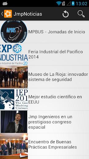 JMP Noticias