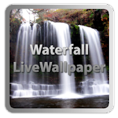 Waterfall - LiveWallpaper
