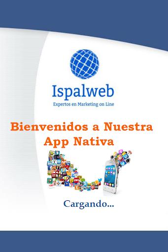 Ispalweb