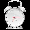ZmanMinder Widget logo