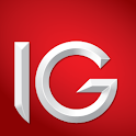IG Spread Bet logo