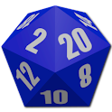 Real Dice Roll (Free) logo
