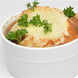 French Onion Soup XI