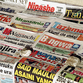 Tanzania Newspapers And News