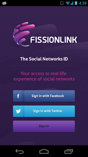 FissionLink