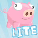 Happy Pig Lite icon