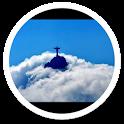 Jesus Sky Live Wallpaper icon