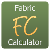 Cross-stitch Fabric Calculator