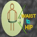 Waist To Hip Ratio