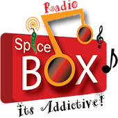 Radio Spice Box