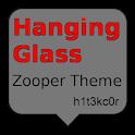 Hanging Glass Zooper Theme icon