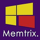 Memtrix: Toughest Game Ever icon