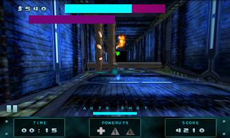 Screenshot of Space Eon (3D Free Online)