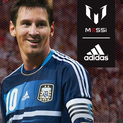 Official Messi Live Wallpaper 個人化 App LOGO-APP試玩