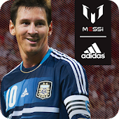 Official Messi Live Wallpaper