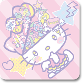 HELLO KITTY Theme157