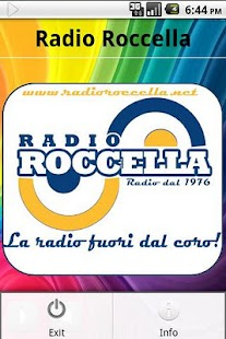 Radio Roccella - screenshot thumbnail