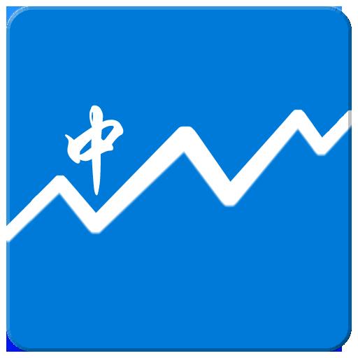 机灵股票(中国版) 財經 App LOGO-APP試玩