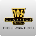 Radio 105 Classics icon