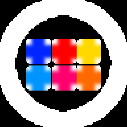 fANDler - App Organizer LOGO-APP點子