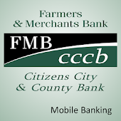 FMB/CCCB Mobile Banking
