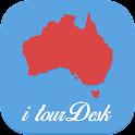 i tourDesk -アイツアーデスク オーストラリア情報