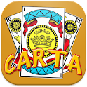 Carta Theft icon