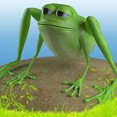 Killer Frogs