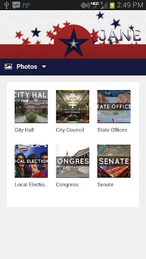 玩程式庫與試用程式App|Tiny Candidate Demo免費|APP試玩