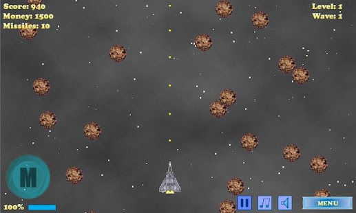 Space Eagle - screenshot thumbnail