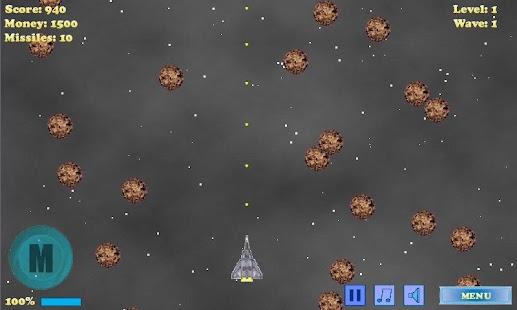Space Eagle - screenshot thumbnail