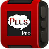 Pebble Plus Pro