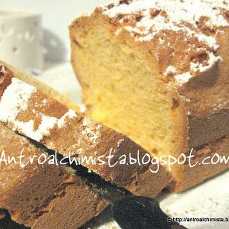 Paradiso Cake Recipe