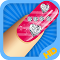 Game Nail Art For Girls APK for Windows Phone