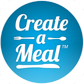 CalorieKing Create-a-Meal App
