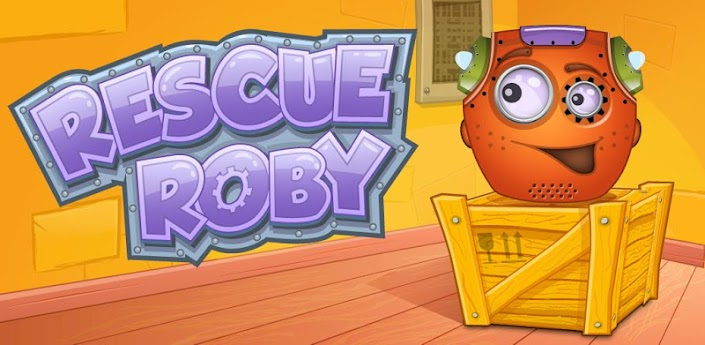 Rescue Roby