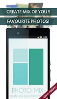 Screenshot of Photo Mix +