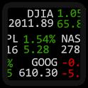 Stock Ticker Lite icon