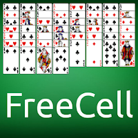 FreeCell 1.07