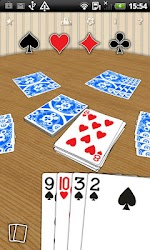 Crazy Eights free card game APK Download – Free Card GAME for Android 2