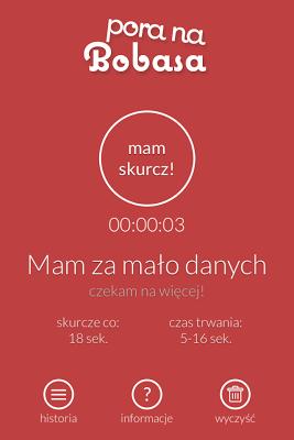 Pora na Bobasa - screenshot