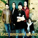 Zac Brown Band Music Videos logo