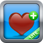 Blood Pressure(BP) Report Lite icon