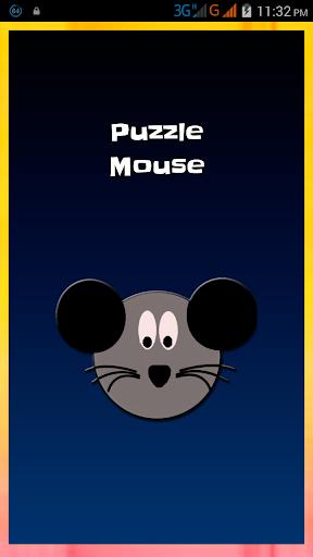 Puzzle Mouse