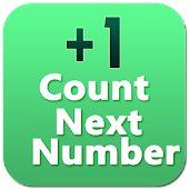 Count Next Number