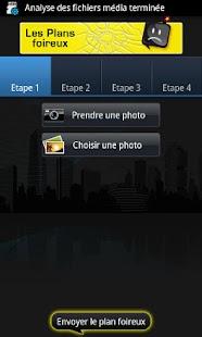 Le bon plan des potes- screenshot thumbnail