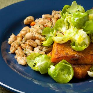 Vegan Brussel Sprout Salad Recipes.
